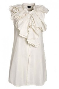 People Tree Richard Nicoll Dress (Equa-nettikaupasta)
