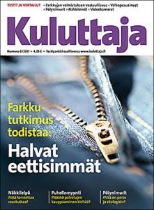Kuluttaja-Lehti